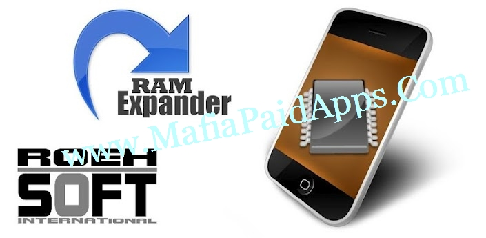 roehsoft ram expander apk no license verification