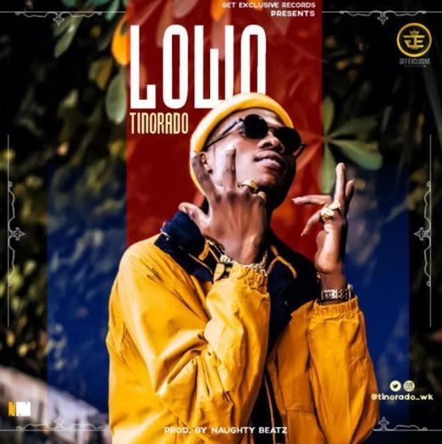 """Tinorado – """"Lowo"""" (Prod by Naughtybeatz)"""