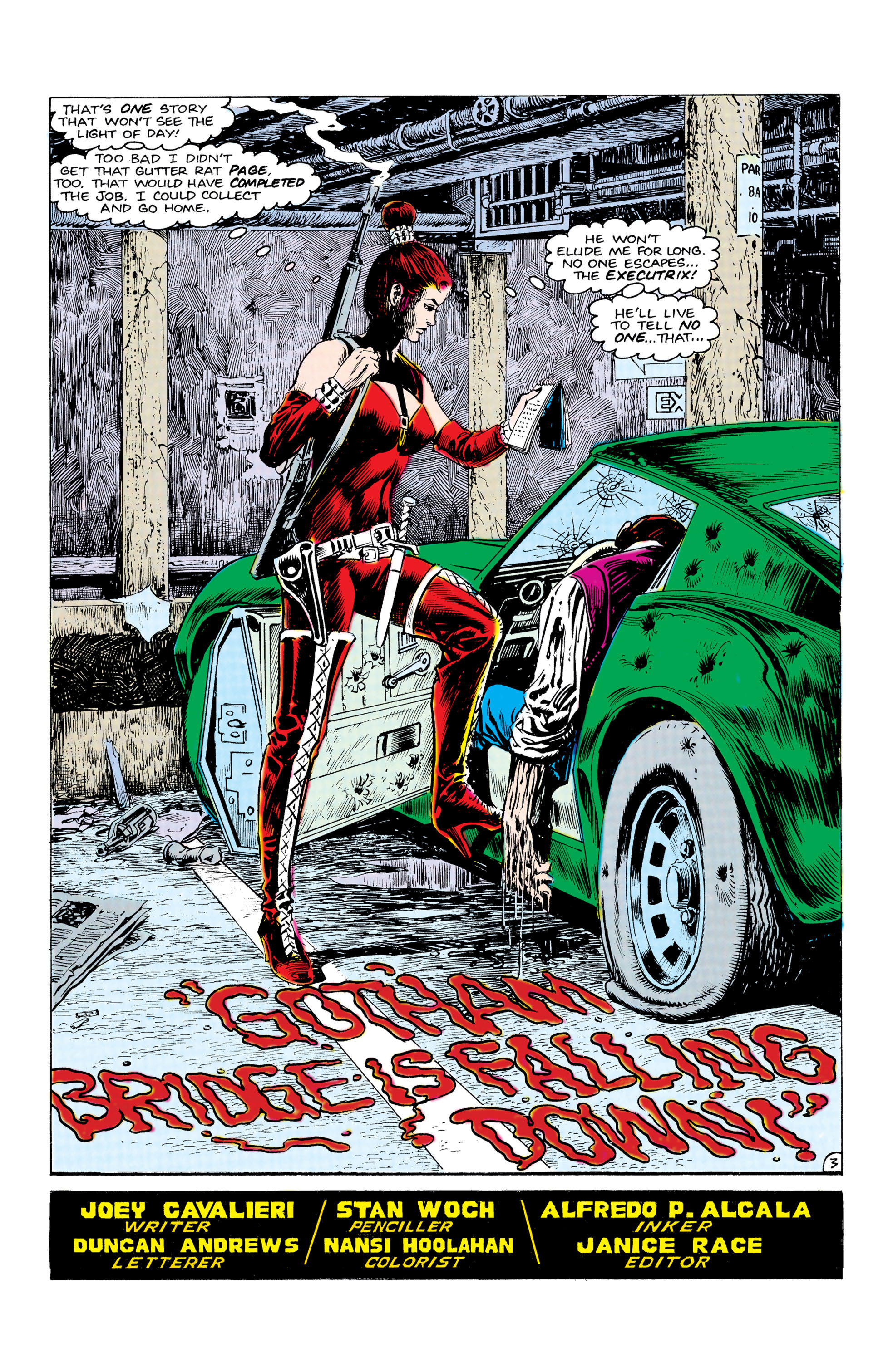 Read online World's Finest Comics comic -  Issue #314 - 4