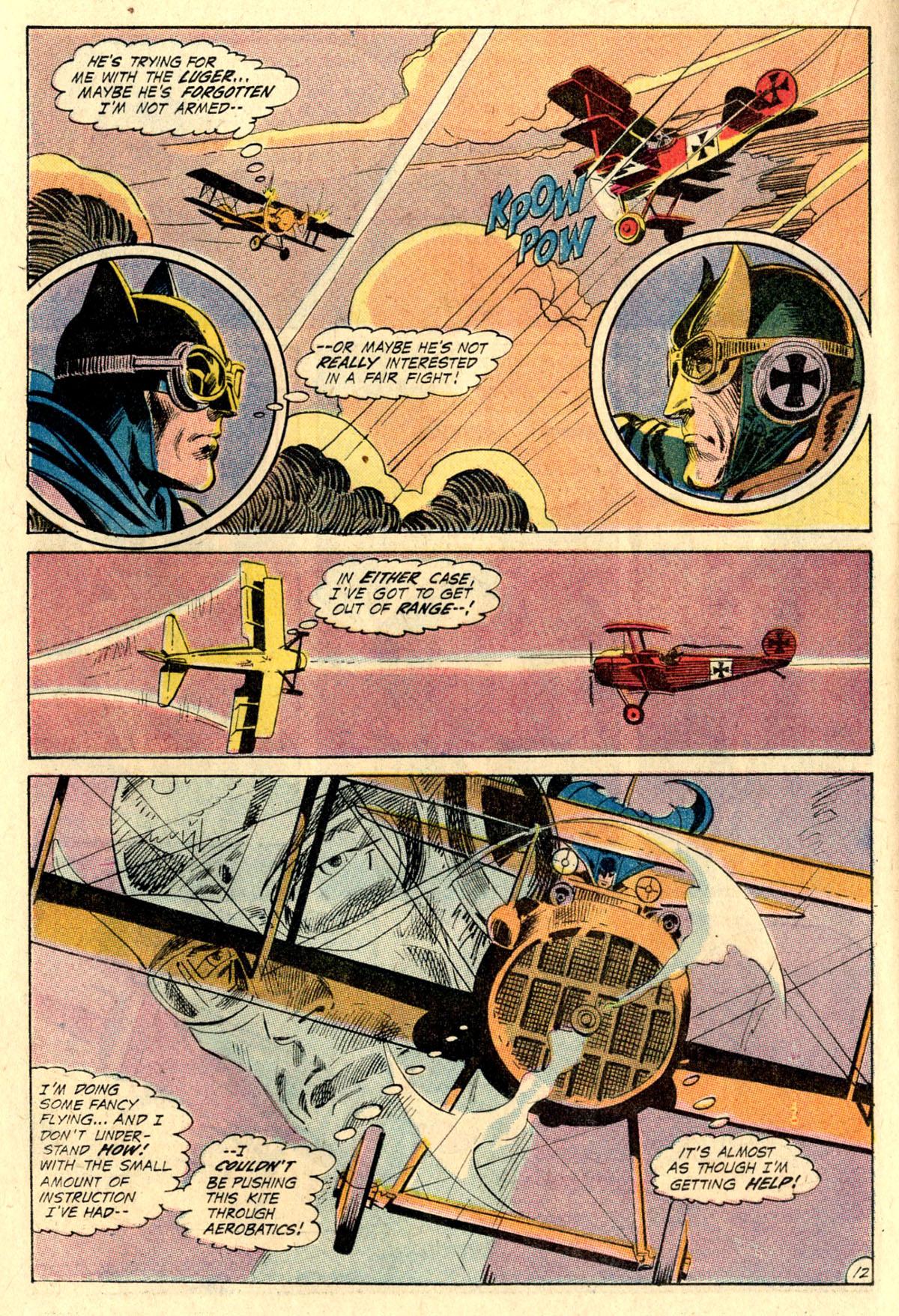 Detective Comics (1937) 404 Page 15