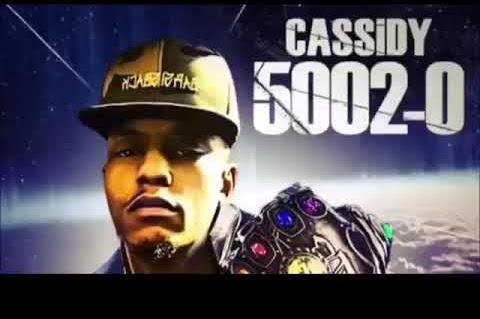 "Cassidy Drops ""5002-0"" Dissing Goodz"