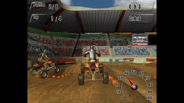 ATV GP PC Game