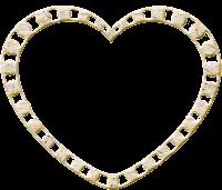 Coração - Criação Blog PNG-Free