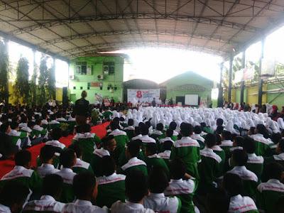 SMK Tritech Medan