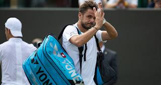 Stan Wawrinka Wimbledon Second round press conference
