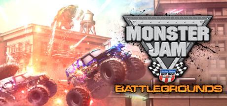 Baixar Monster Jam Battlegrounds (PC) 2015 + Crack