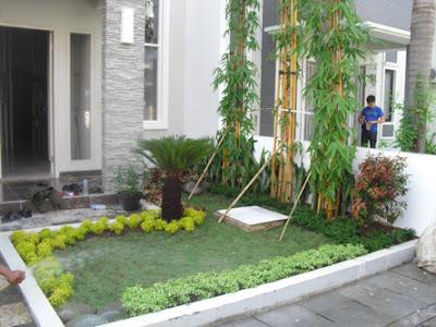 landscape-taman-depan-rumah