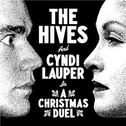 The Hives and Cyndi Lauper Songs - A Christmas Duel