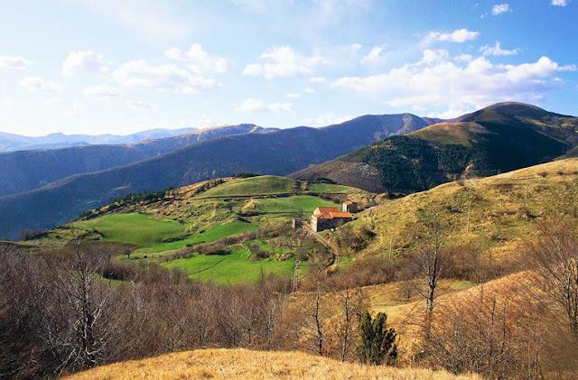 За переезд в итальянскую деревню в горах пообещали заплатить €2000