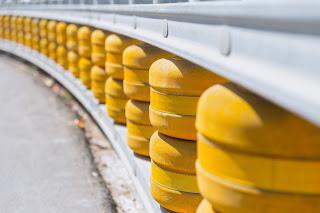Nuevas barreras guardarraíles más seguras - FÉNIX DIRECTO Blog