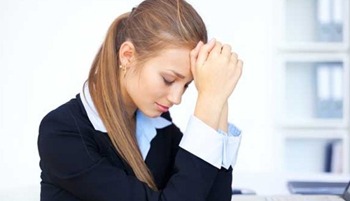menghilangkan stress pada wanita