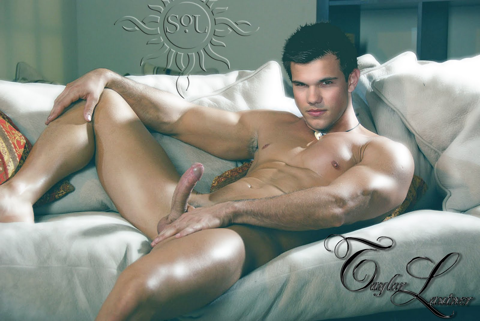 Sex With Taylor Lautner 97
