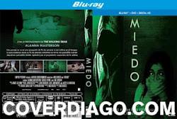 Afraid - Miedo - Bluray