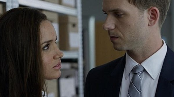 Suits - Season 2 Episode 11: Blind-Sided