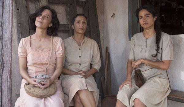 Entre Irmãs - filme brasileiro