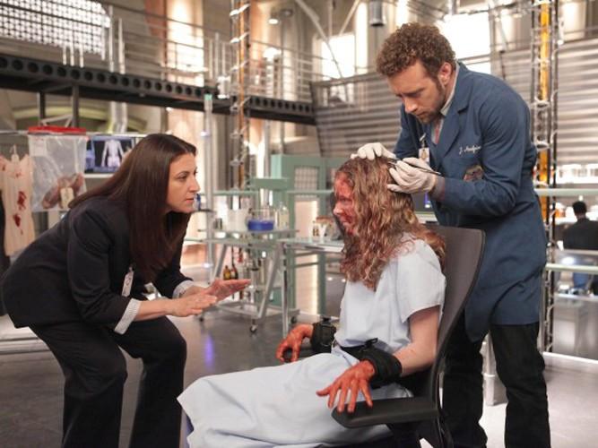 Bones - Season 6 - IMDb