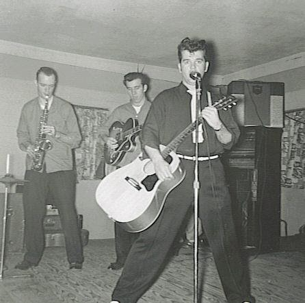 Rockabilly N Blues Radio Hour Conway Twitty Records For