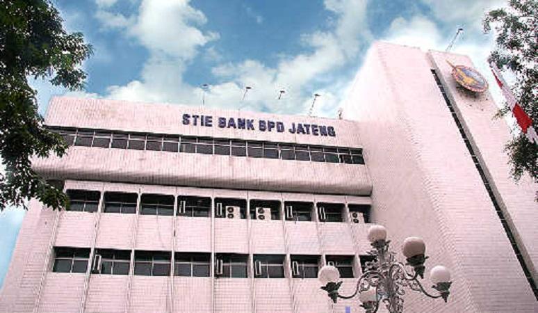 PENERIMAAN MAHASISWA BARU (STIE BANK BPD JATENG) SEKOLAH TINGGI TINGGI ILMU EKONOMI BANK BPD JAWA TENGAH