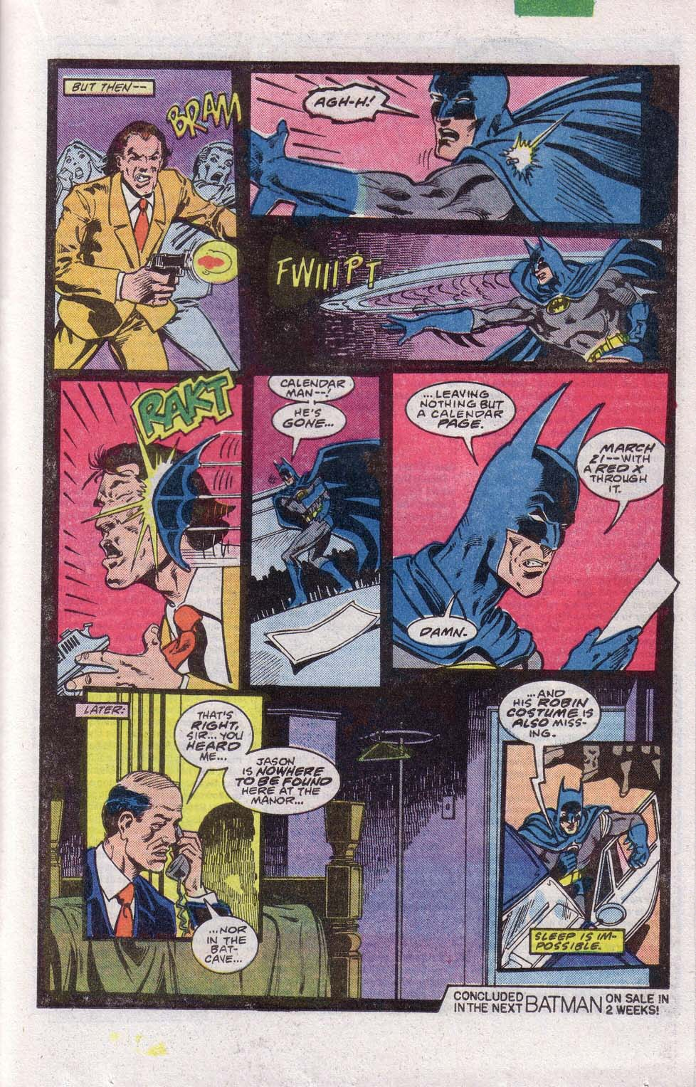 Detective Comics (1937) 551 Page 19