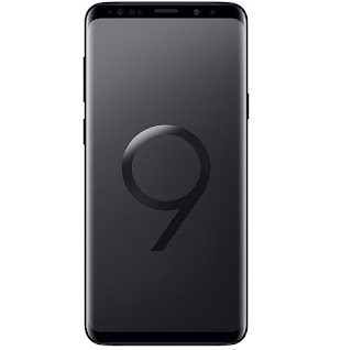 Device Samsung Galaxy S9+