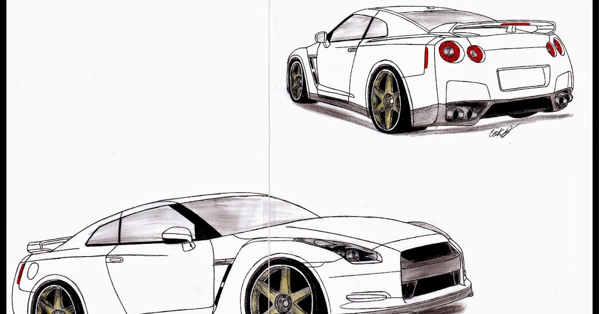 CKD Motorsport: Nissan GT-R (R35)