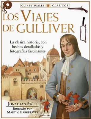 Los viajes de Gulliver Clásico Juvenil DK