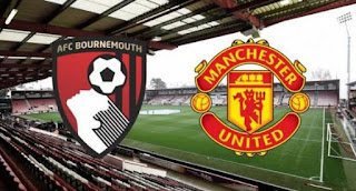 Prediksi Bournemouth vs Manchester United - Sabtu 3 November 2018