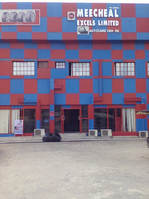 meecheal excels auto care centre