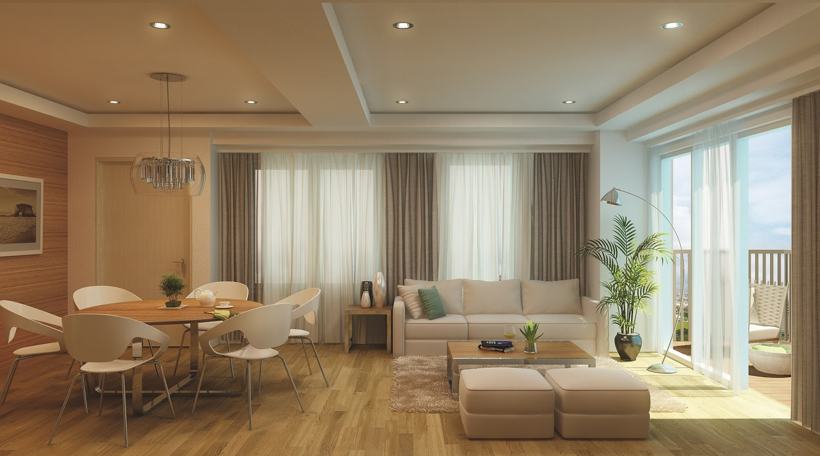 Manila Life Bristol At Parkway Place By Filigree Redefining Luxurious Contemporary High Rise