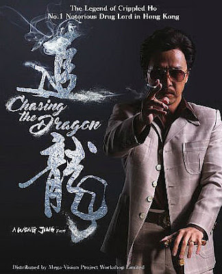 Sinopsis Film Hong Kong Chasing The Dragon (2017)