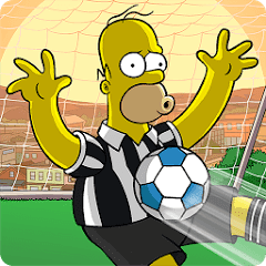 The Simpsons: Tapped Out MOD 4.15.0 APK
