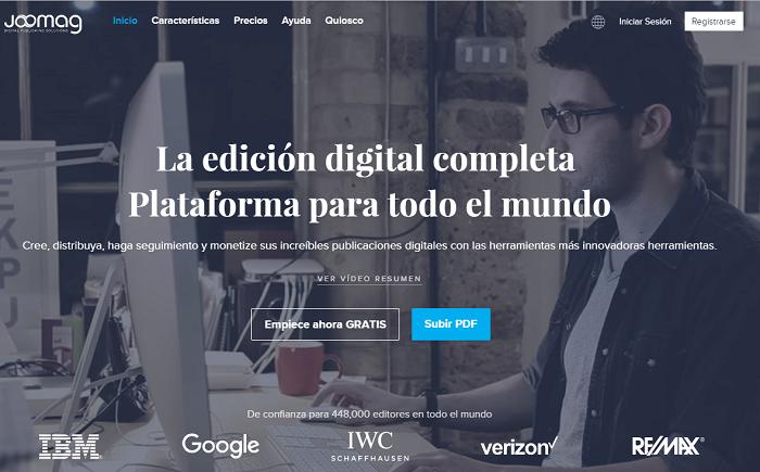 joomag-herramienta-crear-revista-digital