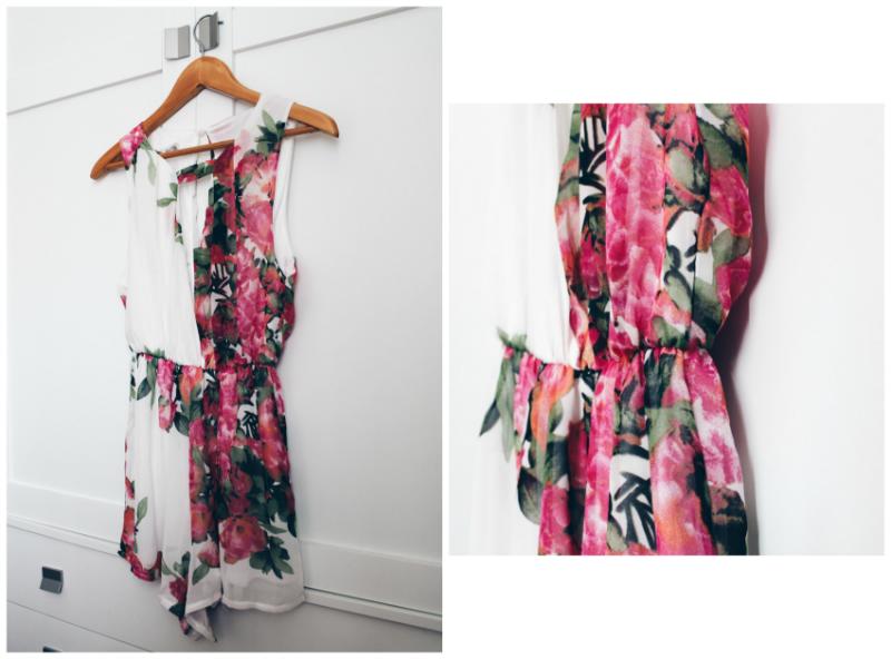 mono de flores verano 2016 blogger moda