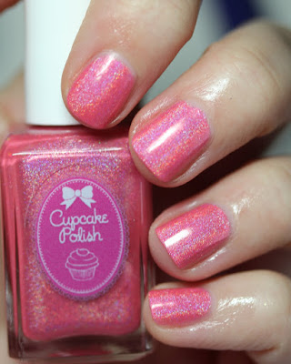 Cupcake Polish A Mother's Love Rainbow Connection Exclusive XOXO Duo