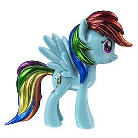 My Little Pony Metallic Rainbow Dash Vinyl Funko
