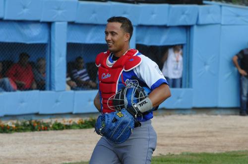 Frank Camilo Morejón tratará de ganar su tercera competencia de habilidades en el disparo al barril