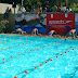 Trio Students triumph in XLR8 swim meet