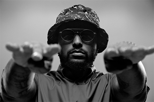 Video: ScHoolboy Q - THat Part con Kanye West