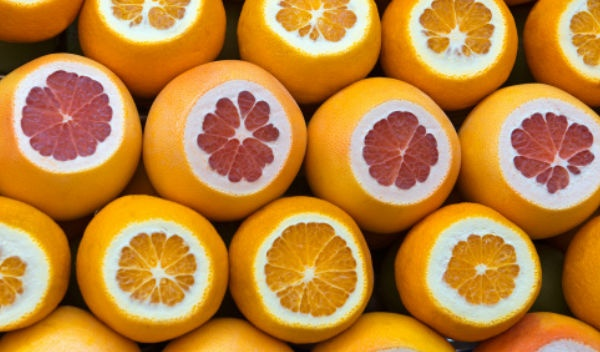 Efecto de los alimentos anaranjados para tu salud