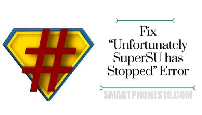 """Cara Mengatasi """"Sayangnya SuperSU telah Berhenti"""" pada Perangkat Android"""
