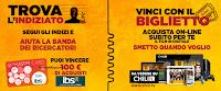Logo Vinci gratis Happy Card IBS da 100 euro, film digitali omaggio e vola in Thailandia