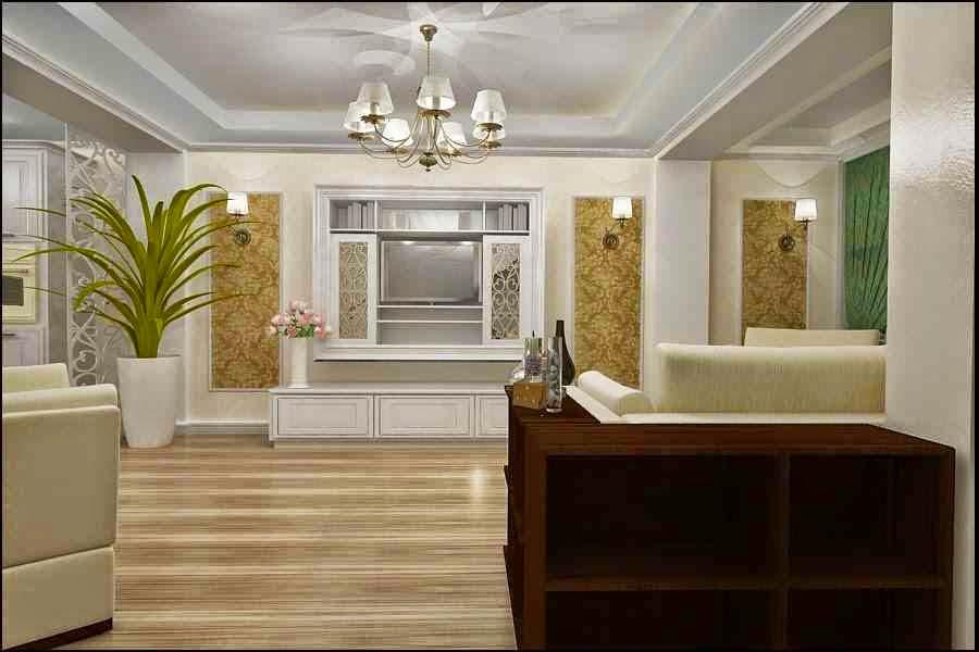 Design - interior - casa - clasica - Constanta