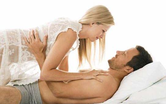 13 tư thế quan tình dục giúp giảm cân nhanh