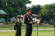 Danrem : Jelang Malam Tahun Baru TNI Polri Patroli Sambangi Daerah Rawan kejahatan