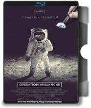Operação Avalanche – Blu-ray Rip 720p | 1080p Torrent Dublado / Dual Áudio 5.1 (2017)