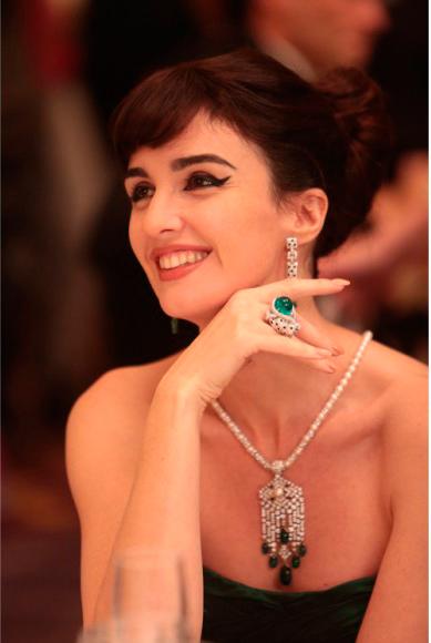 Filme Grace de Monaco, Maria Callas, jóias, figurino