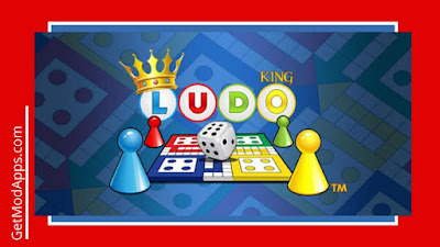 Ludo King Mod Apk Unlimited Coins