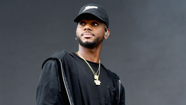 Watch & Stream! Bryson Tiller Drops 'True To Self' Album A Month Early, Releases New Video