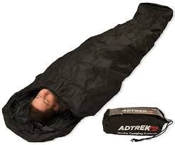 Tips Memilih Sleeping Bag yang Tepat Bagi Para Pemula