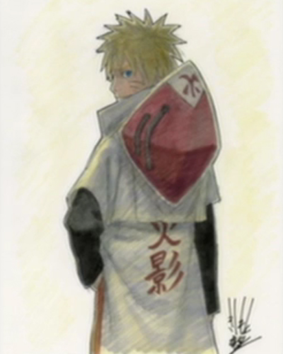 Naruto Manga End on November 2014
